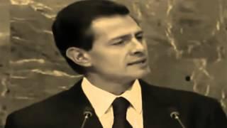 Defendiendo al presidente   Peña Nieto (Piter G)