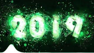 ✯New Year Mix 2019✯Muzyka na Sylwestra 2019✯