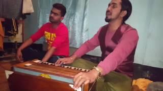 দয়া কর দয়াল তুমার দয়ার বলে   by baul ikram uddin
