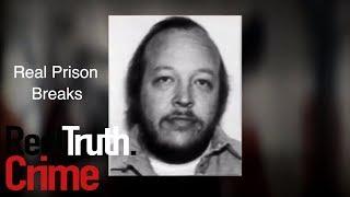 Real Prison Breaks - S01E04 | Top Documentaries | True Crime