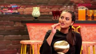 Noor Star Sonakshi Sinha Loves Painting & Hates Partying | YMS S2 With Sangeeta