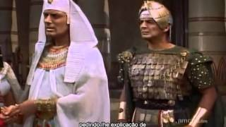O Egípcio legendado