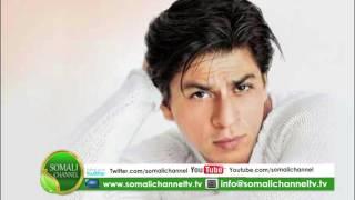 Jilaaga Shah Rukh Khan ayaa lagu xiray wadanka Maraykanka