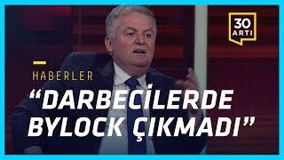 Darbecilerde ByLock çıkmadı…Örtülü ödenekte rekor…Saldırgan, bakanla poz verdi…Zaman Gazetesi davası