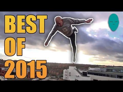 Best of 2015 | Damien Walters