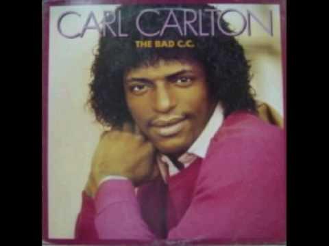 SHE S A BAD MAMA JAMA Carl Carlton