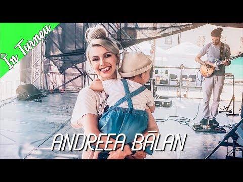 Xxx Mp4 ANDREEA BALAN 41 PRIMA APARITIE PE SCENA A ELLEI 3gp Sex