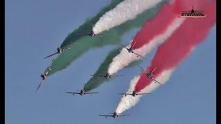 Frecce Tricolori Jesolo Air Show 2018