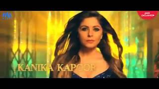 Nachdi Firaangi || Kanika Kapoor || Meet Bros || Elli AvrRam || Official Video Song 2018