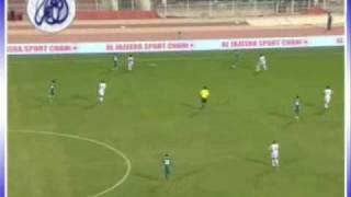 كأس الخليج 19 - السعوديه × الامارات ---  3 - 0