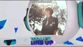 130407 Today's Inkigayo Line Up - Infinite, K.will, Lee Hi, Davichi, Ze:A Five & more