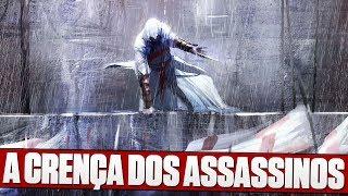 Rap do Assassin's Creed: A Crença dos Assassinos