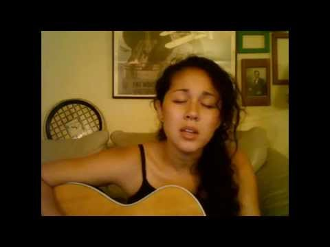 The Climb - Miley Cyrus Cover