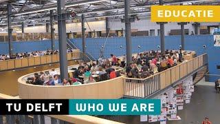 TU Delft - University of Technology