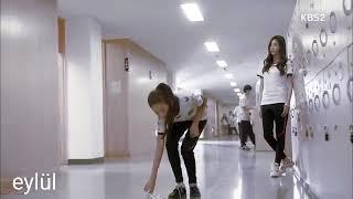 Duygusal kore klip [Acıta,Acıta] Hing love school