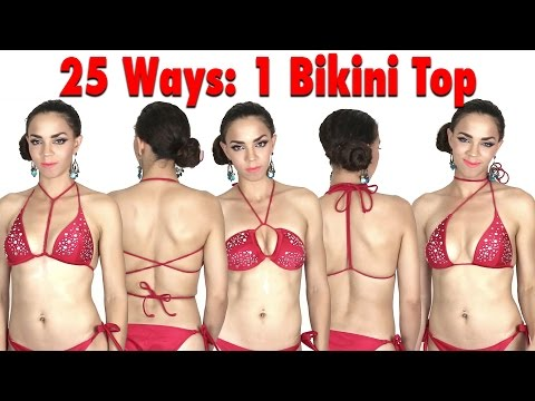 how to wear backless top with bra