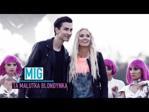 Xxx Mp4 Mig Ta Malutka Blondynka Official Video 3gp Sex