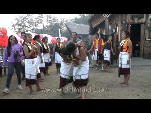 Xxx Mp4 Angami Girls Having Fun During A Game Nagaland 3gp Sex
