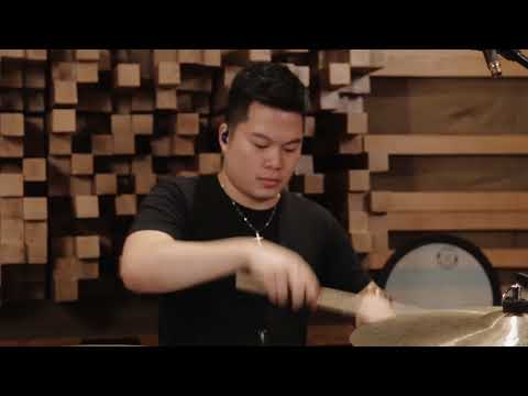 Echa Soemantri - Glenn Fredly Medley (Drum Reinterpretation)