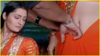 Sadi Biniyansi ROMANTIC scene    Odia Movie Clip    Lokdhun Oriya