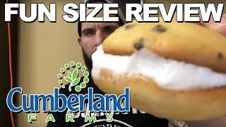 Fun Size Review: Cumberland Farms' Ultimate Chocolate Chip Whoopie Pie