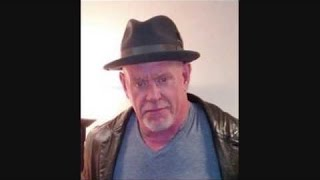The Undertaker's first emotional interview after retirement.