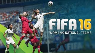 FIFA 16 | AMAZING GOALS & SKILLS MONTAGE!