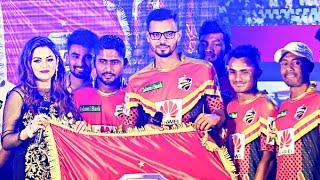 জমকালো অনুষ্ঠানের মধ্যে দিয়ে কুমিল্লা ভিক্টোরিয়ান্সের জার্সি উদ্বোধন ।। Bangladesh Cricket News