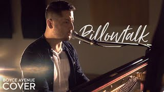 Pillowtalk  Zayn Boyce Avenue Piano Acoustic Cover On Spotify  Itunes