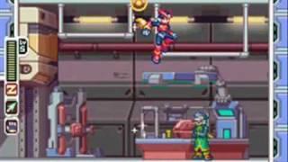 Let's Play Mega Man Zero 4! (Part 5)