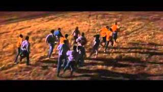 Jeepers creepers 2 running scene