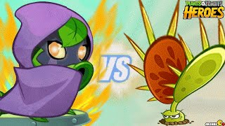 Plants vs. Zombies Heroes - Zombot Battle Msssion 7: Dance-Off At The Disco! (PvZ Heroes)