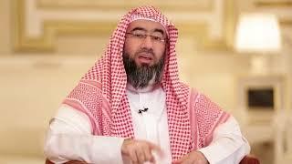 رجل يسأل النبي ﷺ عن يوم القيامة ؟؟