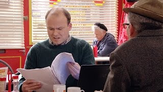 Arthurs racy book for the over-70s - Count Arthur Strong: Series 2 Episode 1 preview - BBC One
