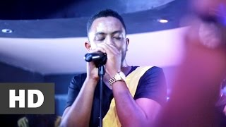 Jano Band - Live - Fikresh New Yegodagn - Live @H2O - New Ethiopian Music 2016