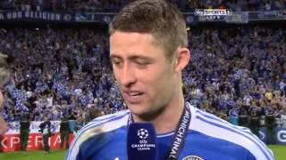 Chelsea - Champions League Winners 2012