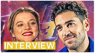 Fack Ju Göhte 3 | Star Interview (2017)