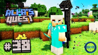 Minecraft - Ali-A's Quest #38 -
