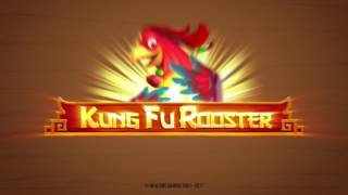 Kung Fu Rooster Coming to Springbok