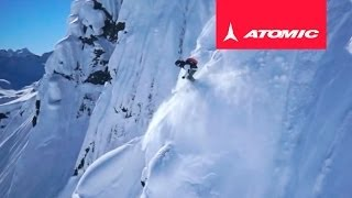 ATOMIC We Are Skiing 2014