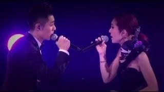 Download 楊千嬅 + 周柏豪 - 小飛俠 (Let's Begin Concert 2015 世界巡迴演唱會) 3Gp Mp4