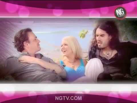SEX WARS w Carrie Keagan part 3 In Bed With Russell Brand and Jason Segel uncensored