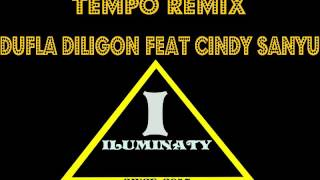 Dufla Diligon Feat Cindy Sanyu   Tempo Remix