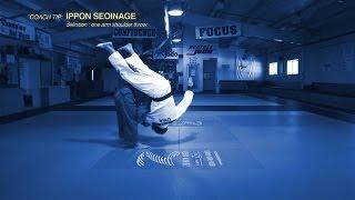 Coaching Judo: Throwing- Olympic Coaching Tips