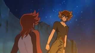 Saint Seiya Omega Ω - Episode 02, Trailer 2