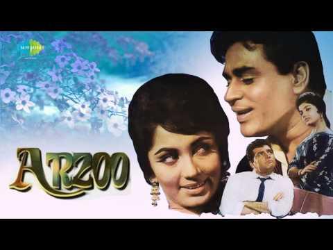 Ae Phoolon Ki Rani - Mohammed Rafi - Arzoo [1965]