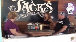 Jack's Restaurant - St. Thomas USVI