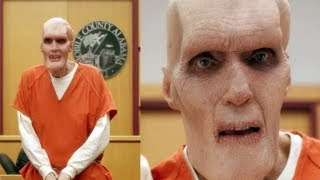 Top 10 Creepiest People Of All Time