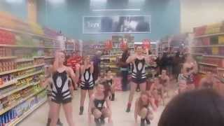 Katrinas Dance School At Tesco Corby Katz Vogue Dance XxX