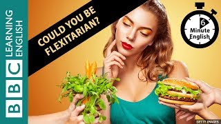 Would you eat less meat to save the environment? Listen to 6 Minute English